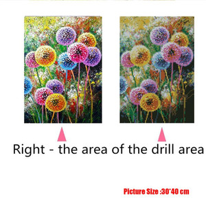 5D Diamond Painting Full Drill Drill Crystal Strass Embroidery Cross Stitch Arts Craft Landscape Wall Decor EWE1227