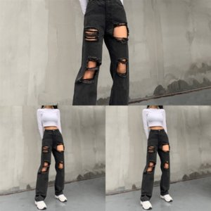 QFY Casual Women Denim Shorts Ripped High Cintura Verano Chic Jeans Jeans Feminino Lady Shorts Den Slim Hot