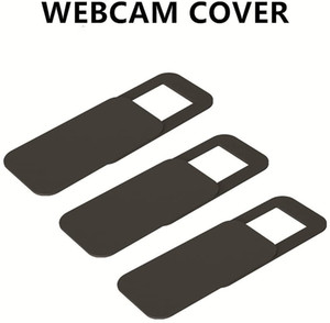 Webcam Cover for Laptop, Mac, PC, Surfcase Pro, iPhone, Protecting Your Digital Life