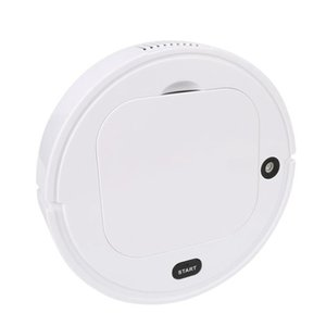 Robot Vacuum Cleaner 4 in 1 Automatic Rechargeable ligent ing Robot Wet and Dry Dual-Use Ultraviolet Cleaner