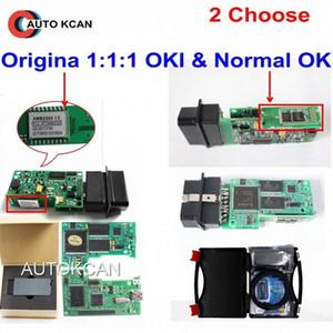 2 выбрать лучший 5054A ЗАПОЛНЕНА CHIP 50454a ODIs 4,33 4,23 с функцией OKI 5054 Bluetooth Поддержка UDS протокола 5054A iRWt #