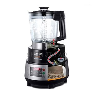 Home electric broken machine Automatic multi-functional mixing machine heated broken juice Juice Extractor 2L 220v1