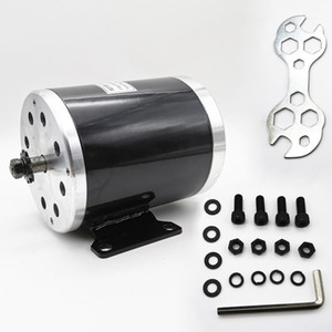 Electric Bicycle Motor MY1020 36V48V750W 3000 RPM Vehicle UNITE DC Brushed With Mount Bracket High Powered Scooter1