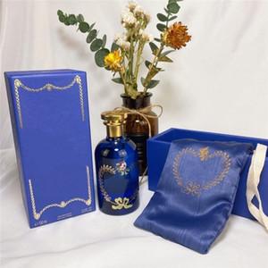 Meilleure vente de parfum Black Bottle une chanson pour la Rose Femmes Parfum 100 ml de haute qualité Livraison rapide gratuite