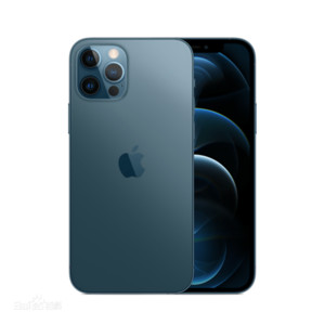 Original rénové iPhone X dans iPhone 12 pro Logement de 5,8 pouces OLED DISPLAY 4G LTE Smart Phone 3GB RAM 64GB / 256GB ROM