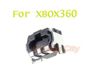 Botão do interruptor do emparelhamento do LR Substituição da parte do emparelhamento do Bluetooth para o controlador sem fio do Xbox360 Xbox 360