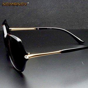 Hergestellt Schmetterling zu Frauen -1 -1 Polarisierte Gläser Übergroße Sun Custom Limited Myopia Minus Rezeptlinse -6 Sonnenbrillen Polarisierte NXURN