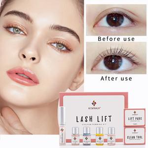 Professional lash lift kit eyelash lifting kit for eyelash perm Lash lifting Eyelash growth serum Lash lift tool
