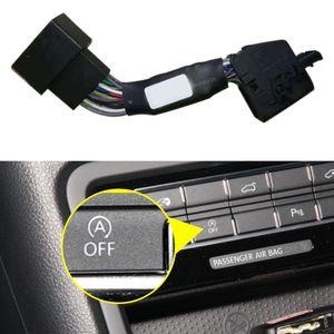 Per VW Volkswagen Sharan 7N 2016-2020 Auto Stop auto Avvio Motore System Off Smart Device arresto Intelligent Sensor Plug Cancellare
