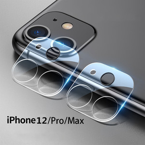 Camera Lens Film Protection Tempered Glass for iPhone 12 Mini 11 Pro Max Lens Camera for iPhone 12 11 Pro Max Protective Glass