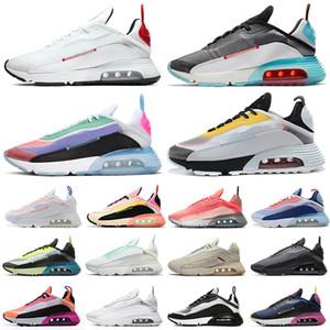 2090s chaussures de course 2090 s Be true Praia Grande femmes formateurs hommes sneakers de sport de plein air