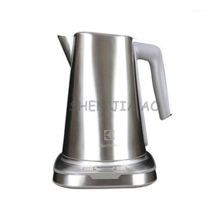 Household 304 stainless steel electric kettle 1.7L insulation temperature control electric kettle 220V 2000W1