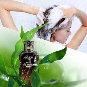 sevich 200ml hair loss treatment shampoo hair care shampoo bar ginger hair growth cinnamon anti-hair loss shampooRabin