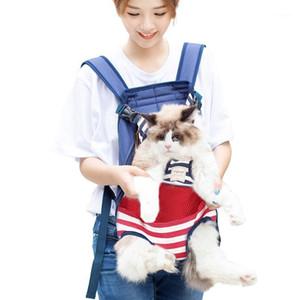 New Fashion Pet Hangbag Dog Cat Carrier Travel Tote Shoulder Bag Dog Sling Bag New Arrival Dropshipping1