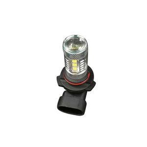 Car headlights H1, H3, H4, H7, H8   11, 9012, 9005 6 LED lights color temperature 8000-8500K power 36-55 watts,