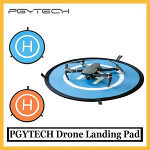 DJI PGYTECH Drone Landing Pad for all drone Protects the gimbal and camera Portable and easy to use 55cm 75cm 110cm in stock1