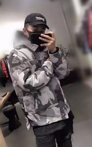 Boutique Men's Cappotto Down Assessito 2021Winter Piumino Giacca Invernale Giacca da uomo Tenere la Giacca Calda Puffer