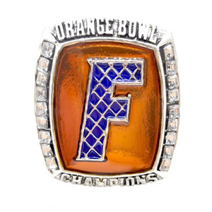 2019 florida gators Champs ring Fan Gift high quality wholesale Drop Shipping Manufacturer fast shipping