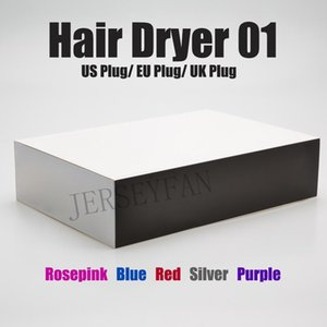 AB / ABD ile Üst Kalite Saç Kurutma Makinesi / UK Tak Profesyonel Araçları Kurutucu Saç bigudi Heat Hızlı Hız Fan Kuru Saç Kurutma Makineleri üfleyin