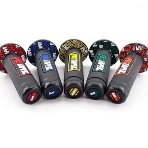 22mm 24mm Motorillas de motocicleta universal Moto protector de motivos para CRF Exc YZF MotorCross Dirt Pit Bike Grip1