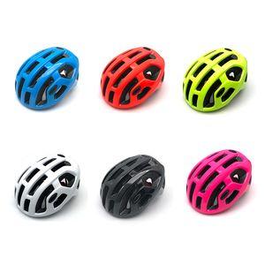 Triathlon super light road helmet aerodynamic bicycle fan helmet race cycling race men's Greek women's bicycle helmet equipment