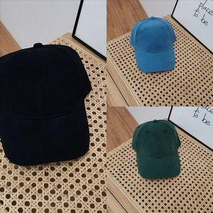 l40 Fashion Adjustable Cap Women Baseball Men Solid Hip-Hop hat blue jay Snapback baseball Hat Flat
