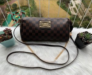 2020 Lady Chain Bag New Fashion Shoulder Bag Samll Flap Bags Crossbody Bag Leather Handbag small bags @#13