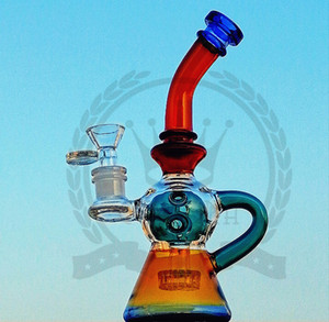 Bong dab rig animal bongs water pipe heady glass pipes oil rigs quartz banger wax smoking accessories hookahs bowl