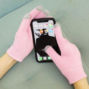 Luvas Rose Spa Gel Sock máscara mão Pé Rachado Skin Care Hidratante Tratamento Mão CareRabin pele