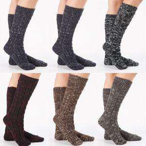 kadın örme ayak çorap bayan kız bacak sonbahar kış sıcak başlatma kapak çorap kadınları Cadılar Bayramı Noel ayağın çorap GWA1836 tutmak