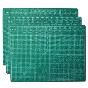 A1A2A3A4 PVC cutting pad cutting board patchwork sewing tool DIY leather craft tool double-sided self-repairing pad Base plate