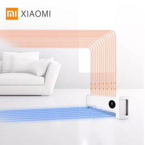 Xiaomi Mijia Viomi Calentador eléctrico Versión inteligente 2000W FAST Handy for Home Timing Function ConvcrorfireFan Wall Warmer