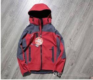 Мода мужская сфокусированная куртка для лица пальто мужчины на открытом воздухе спортивные пальто женские лыжи туризм ветрозащитный зимний пиджак мягкая оболочка мужчины туризм куртка