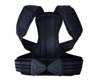 Adjustable Back Brace Shoulder Belt Posture Support Correction Band Clavicle Body Posture Corrector De Postura