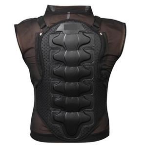 Мото мотоцикл куртка для корпуса защиты тела лыжный корпус тела позвоночника на груди задняя защитная защитная передача для леди и человека