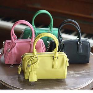 Kadınların çanta Bez kadın el çantaları presbiyopik çanta messenger çanta tuval çanta bayan için Çantalar Boston çanta üç parçalı set omuz çantası