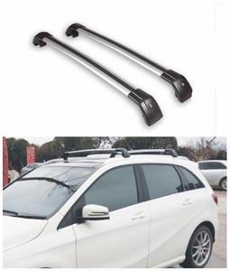 Aluminum Alloy Car Roof Racks Lage Rack Crossbar Fits For Kia Sorento 2015 2016 2017 2018 CgJn#
