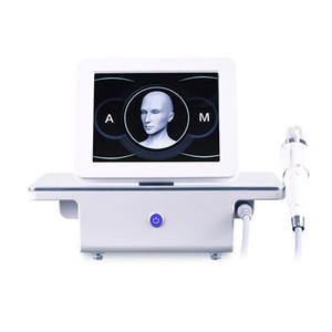 Best Risultato Effetto Beauty Personal Care 2020 frazionario RF e microneedle RF Beauty Machine Beauty / Fractional Micro-Needle RF Skin con 4 aghi
