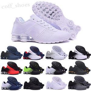 SHOX Cheaper New Deliver 809 Men Women Drop Shipping Famous DELIVER OZ NZ Mens Athletic Sneakers Trainers Sports Casual Shoe 36-46 KN06