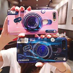 Cool Camera Design Case TPU Cover Case for iPhone 11 Pro XS Max 6 7 8 Plus
