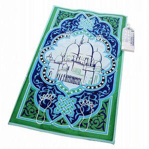Children Prayer Mat Islamic Muslim Educational Electronic Interactive Prayer Carpet Rug tapis de priere Islam Musallah 60*100cm