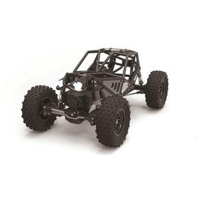Orlandoo Hunter oh32x01 1:32 4WD Cadre de bricolage à distance Contro RC Kit RC Rock Crawler Véhicules hors route sans pièces électroniques