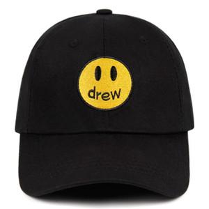 Justin Bieber casa chapéu Dad 100% boné de beisebol de algodão bordado Mulheres Homem Snapback Unisex Dropshipping