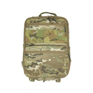 Tactical expansion pack MOLLE System Combination pack
