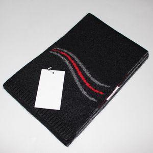 Bufandas de moda hombre mujer calle chal cuello largo bufanda 4 color buena calidad