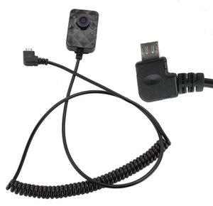 كاميرات HD 1080P Android OTG كاميرا 2MP موبايل الخارجية الأشعة تحت الحمراء ليلة الصيغة الأمن مايكرو USB مصغرة ir-cut1