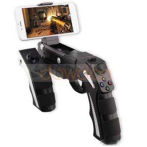 iPEGA PG-9057 Bluetooth 3.0 wireless controller di gioco Joysticker Gamepad Handset per IOS Smartphone Android Tablet TV