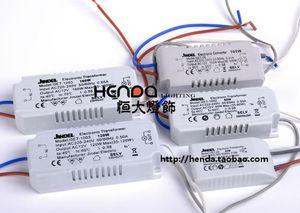 AC220V Jindel 전자 변압기 AC12V를 들어 할로겐 빛 구슬 램프 컵 60w 80w 105w 120w 160w