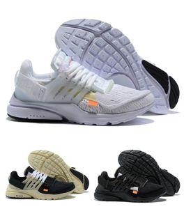 2021 Новое presto v2 br tp qs black white x кроссовки дешевые 10 воздушные подушки престос спортивные дизайнер женщины мужские повседневные тренерные туфли