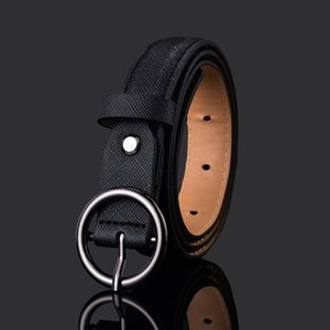 2021 New Fashion All-match Children&#39s Belt Ladies Cross Pattern Belts with Skirt Decoration Belt High Quality Designer Belt
